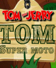 Tom Super Moto Games