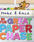 The Great Paper Chase
