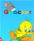 Quacker Save Jerry Game