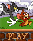 Sort My Tiles Tom and Jerry