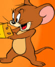 Tom and Jerry Gold Miner Game