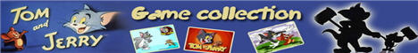 Tom and Jerry arcede games